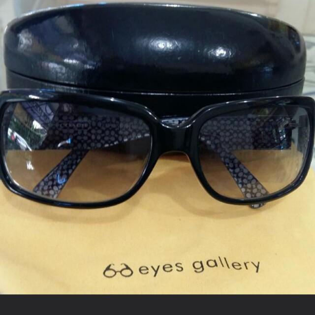 Reprice - Coach Sunglasses