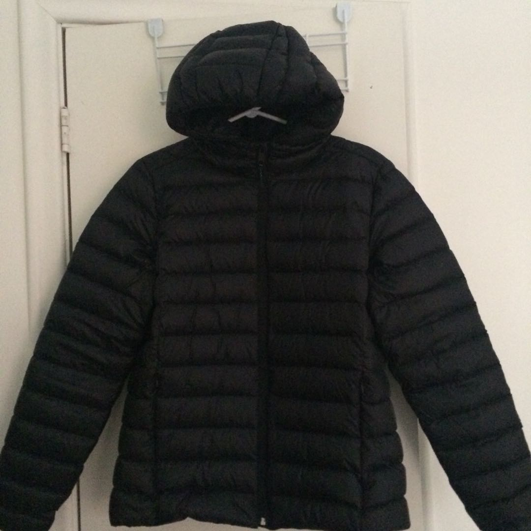 roots bubble jacket