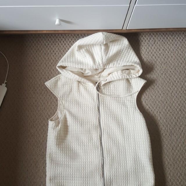 Rumor boutique vest