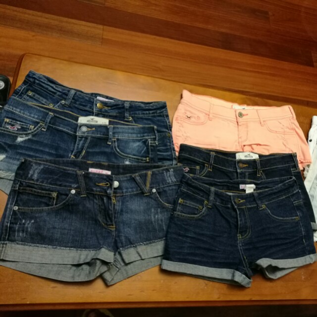 Shorts $10/ea free shipping