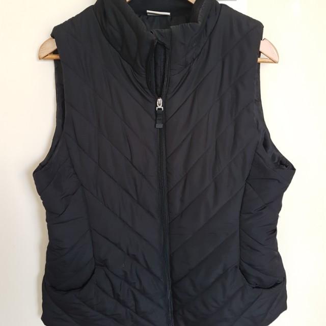 size 16 FILA puffer jacket