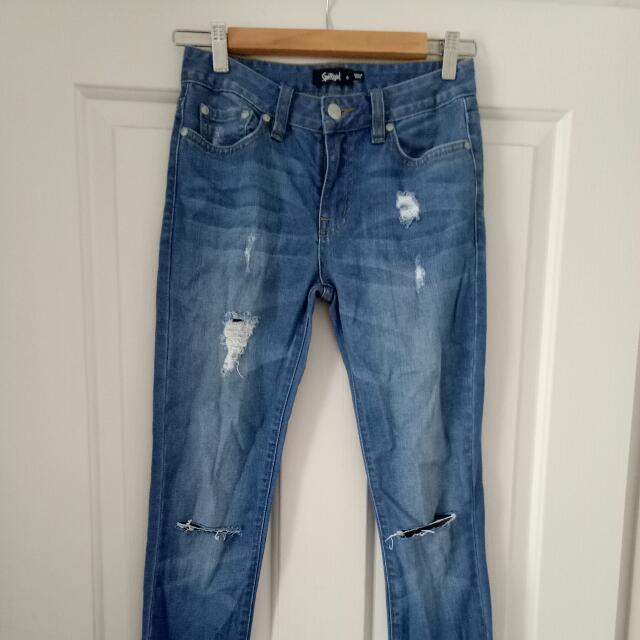Sportsgirl Size 6 Jeans New