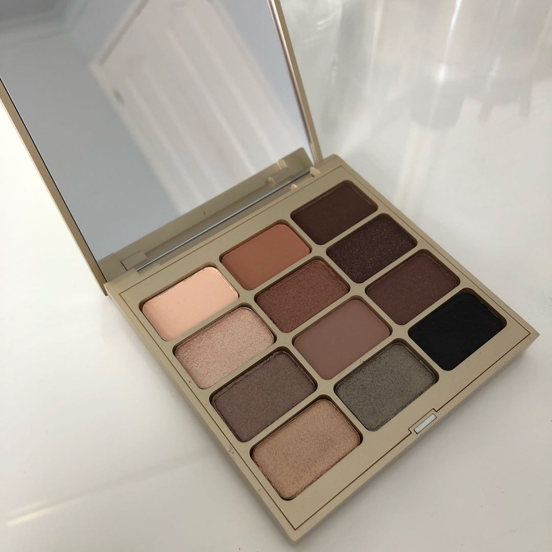 Stila soul eyeshadow palette