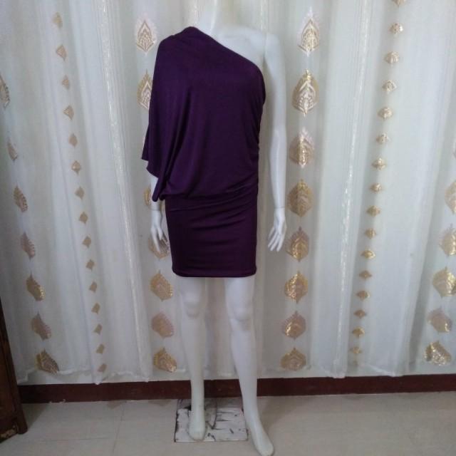 Sumgee mini dress