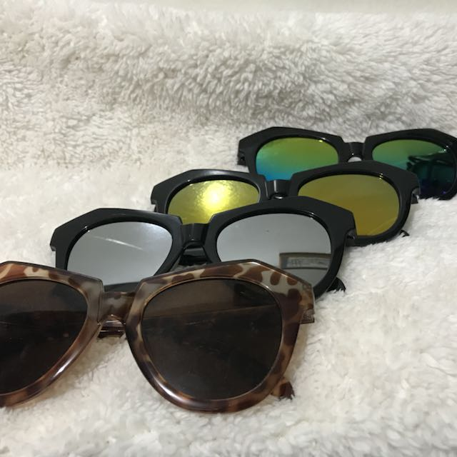 Sunnies / Sunglass / Eyewear