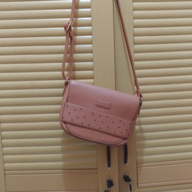 Tas Coklat Greenlight
