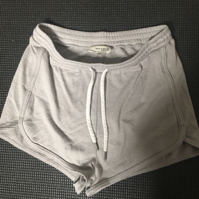 Wilfred shorts size xs