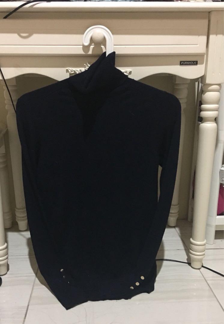 Zara knit size s premium like new