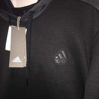 Adidas Hoodie (L)