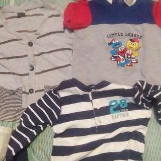 Take all baby shirt