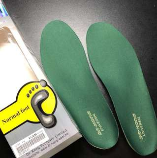 Insoles for Normal Foot