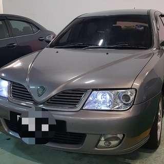 Proton Waja AUTO 1.6 (0% installment)