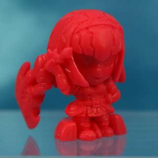 魔物獵人 單色 扭蛋 Bandai Monster Hunter Gashapon Monochrome Mini Figure P7 Poison King R