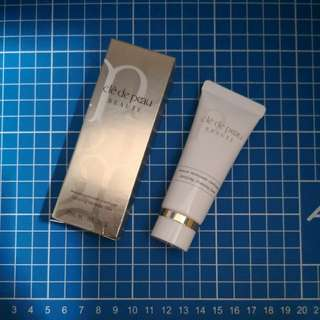 Cle de peau clarifying cleansing foam 20ml