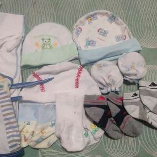 Take all baby stuff