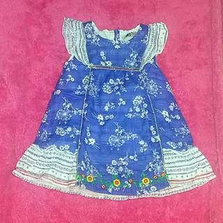 Jsp Baby dress #momratu