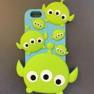 iPhone 6/6s/7 Toys Story 三眼仔 電話套 case