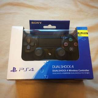 PlayStation PS4 Controller Brand New with Receipt