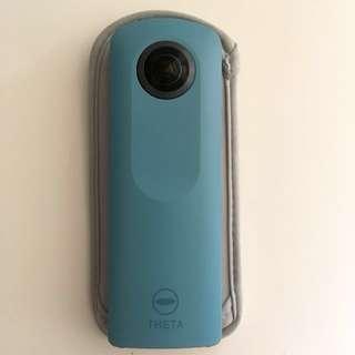 Ricoh theta SC 360 camera