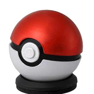 Takara Tomy Pokemon Metal Collection Figure Moncolle Metacolle Monster ball pokeball (pre-order)