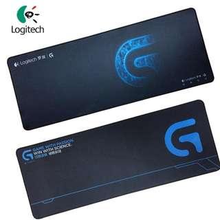 Logitech G Mouspad or mouse mat