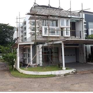 Dijual Rumah Besar Strategis Sukamulya Pasteur Bandung