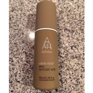 Alpha-H Liquid Gold 100ml BRAND NEW IN BOX & AUTHENTIC (NO OFFERS) RRP @ Sephora $60