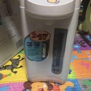 美的 智能熱水壺