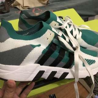 Adidas Guidance