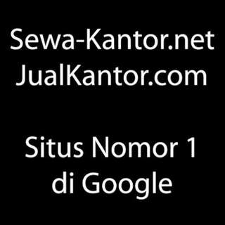 Sewa Ruang Kantor, Virtual Office, Co-working Space, Jual Office Space