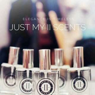 🍃🌺just my -||- scents