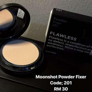 Moonshot Powder Fixer