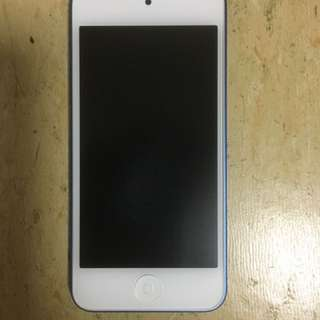 Apple iPod touch 6 32GB 藍色