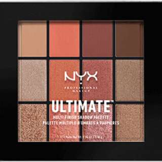 BN NYX SHADOW PALETTE AUTHENTIC