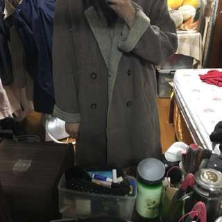 Jobis長版外套