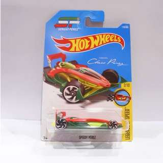 Hot wheels Diecast F1 series