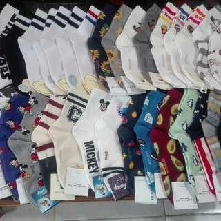 Iconic socks ONHAND!!