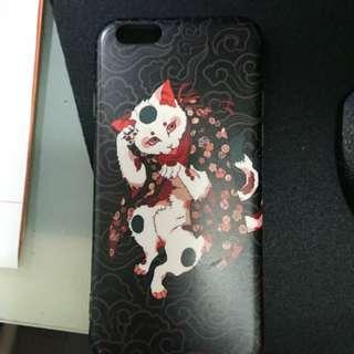 Iphone 6 軟殼