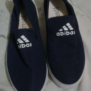 Made from china shoes
