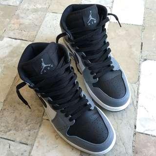 Jordan 1 Shadow Cool Grey