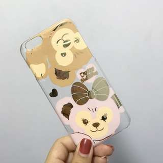 Disney iPhone 6/6S case Duffy & ShellieMay