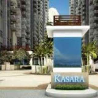 2BR Condo for Sale in Pasig Kasara Urban Resort Residences