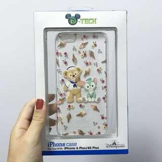 Disney Duffy iPhone 6+ / 6s+ case