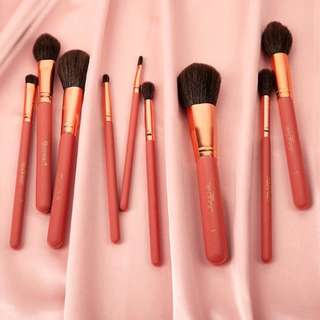 BH Cosmetics ItsMyRayeRaye (9 Piece Brush Set)