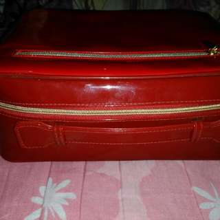 Estee Lauder make up bag