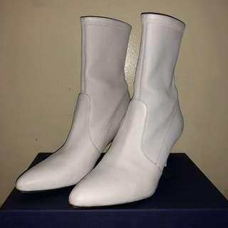 Stuart Weitzman - Sock Bootie