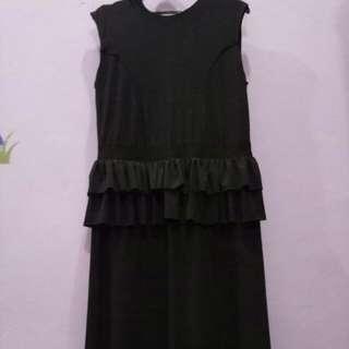 Gamis dress Cantik