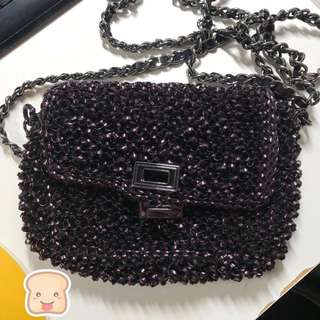 95% New Anteprima Crossbody Bag