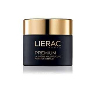Lierac anti aging cream
