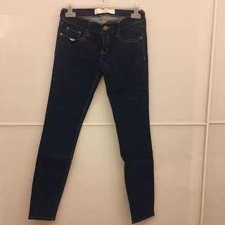 Abercrombie and Fitch Jeans Size 26